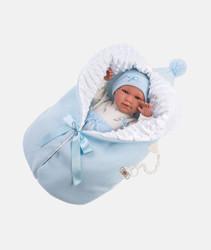 Imagine Papusa MIMO, cu saculet de dormit si sunete