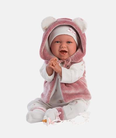 Imagine Papusa bebelus, cu sunete