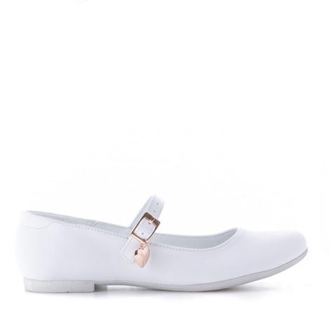 Imagine Pantofi din piele - Handmade