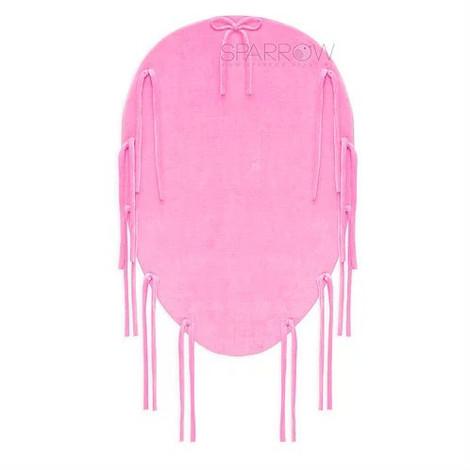 Imagine Babynest 2 in 1 - Pink