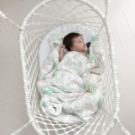 Imagine Perna bambus nou-nascut - Speedy me bright