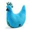 Imagine Perna Multifunctionala HEN - Turquoise - Colibri