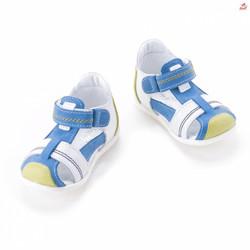 Sandale din piele handmade EMEL