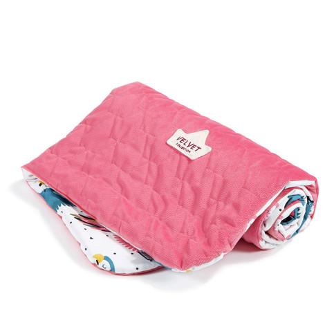 Imagine Patura Velvet Medium - Candy parrot - Florida pink