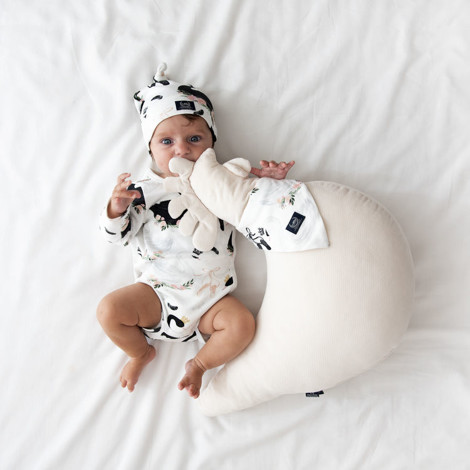 Imagine Set nou-nascut Unicorn 3 pcs.
