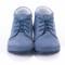 Imagine Pantofi Piele albastri - Emel