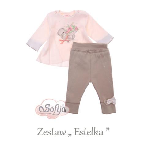 Costumas fetite Estelka F1