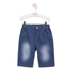 Pantaloni 3/4 de blugi F1