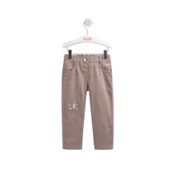 Pantaloni Reiat fetite F1
