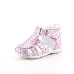 Sandale ortopedice Emel din piele - Handmade F1