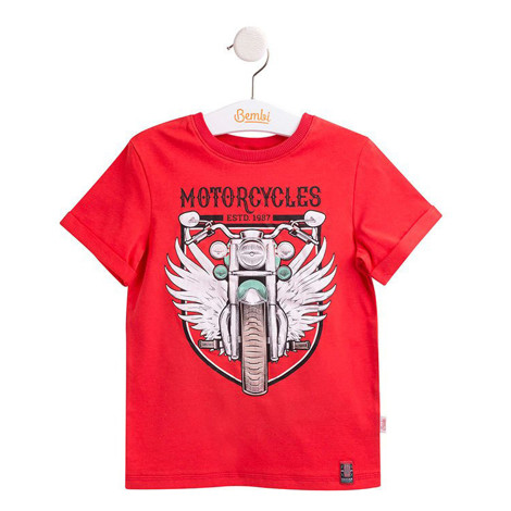 """Tricou """"Motorcycles"""" F1"""
