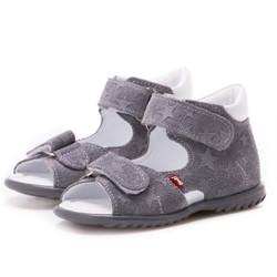 Sandale din piele - handmade - EMEL