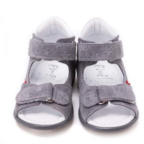 Sandale din piele - handmade - EMEL F3