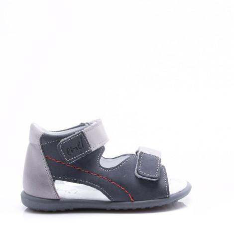 Sandale din piele - handmade - EMEL F1