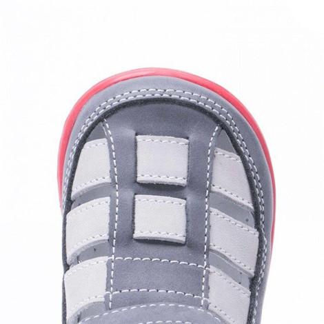 Sandale din piele - handmade - EMEL F5