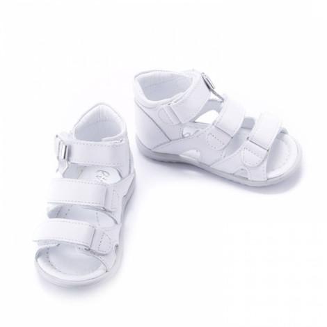 Sandale din piele - handmade - EMEL F6