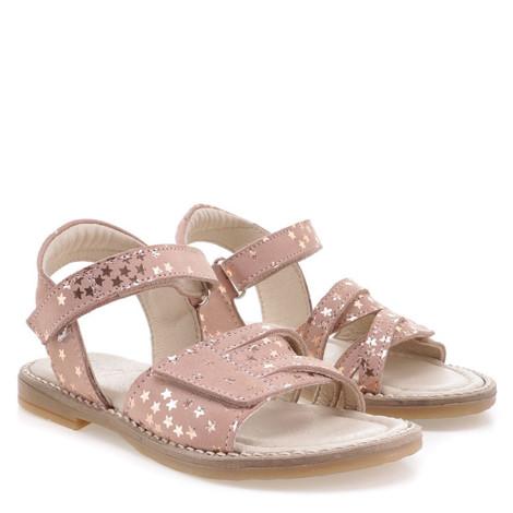 Sandale din piele - handmade F1