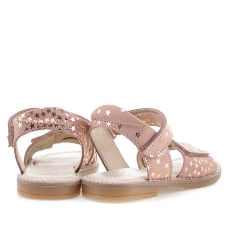 Sandale din piele - handmade F2
