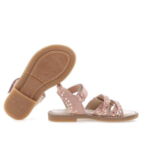 Sandale din piele - handmade F3