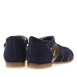 Sandale din piele - handmade