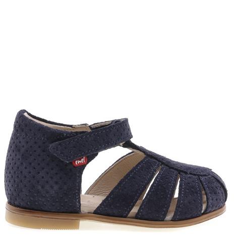 Sandale din piele - handmade F4