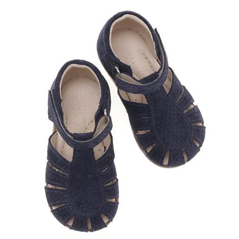 Sandale din piele - handmade F5