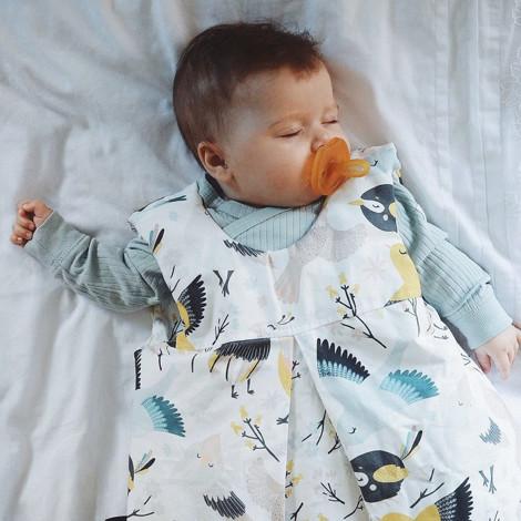Sac de dormit - Lady Peony F3