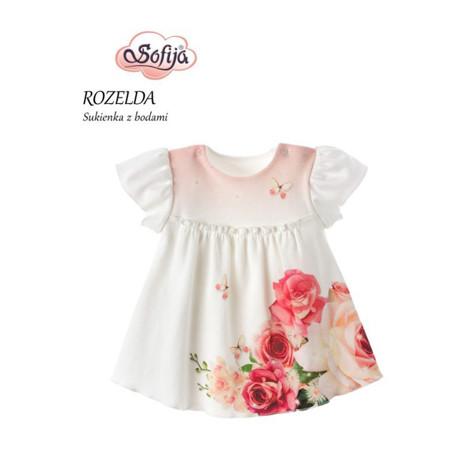 Rochita-body Rozelda F1