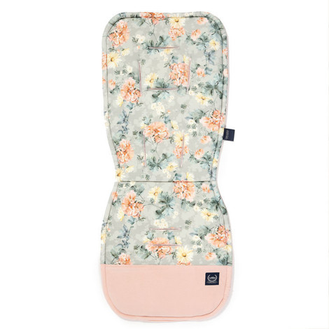 Imagine Protectie carucior Organic Jersey - Blooming Boutique - Velvet Powder Pink