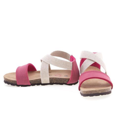 Imagine Sandale din piele - Handmade