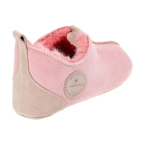Imagine KIDS SLIPPERS OXFORD - Rose