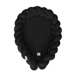 Imagine Babynest 2 in 1 - Black