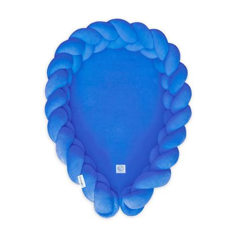 Imagine Babynest 2 in 1 - Blue