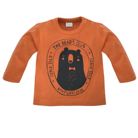 Imagine Bluzita Bears Club