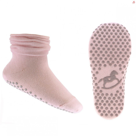 Imagine Sosetele antiderapante - Light Pink