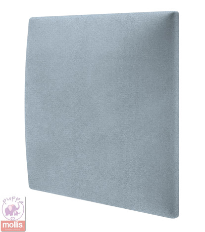 Imagine Mollis Basic 02 Light Blue (Patrat - 30x30 cm)