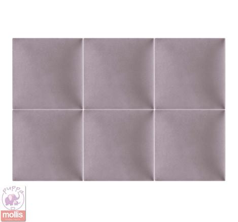 Imagine Mollis Basic 02 Lavender (Patrat - 30x30 cm)