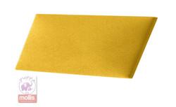 Imagine Mollis Abies 02 Gold (Paralelogram B - 30x15 cm)