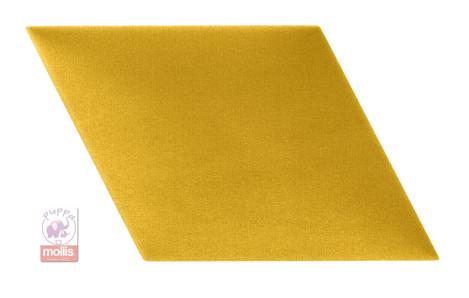 Imagine Mollis Abies 01 Gold (Paralelogram A - 30x30 cm)