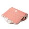 Imagine Patura  Toddler 110x140 Velvet Collection - Heron in pink lotus - Papaya