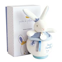 Imagine Jucarie muzicala Sailor Rabbit Blue