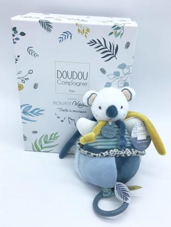 Imagine Jucarie muzicala Mon Petit Koala