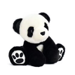 Imagine Ursulet de plus Black Panda