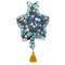 Imagine Jucarie muzicala STAR – THE BEATLES - French blue jardin & Les bleu fleurs