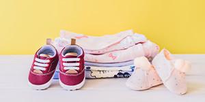 Alege încălțămintea potrivită pentru copilul tău