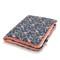 Imagine Patura Medium Minky 80x100 cm - French rose Jardin - Papaya