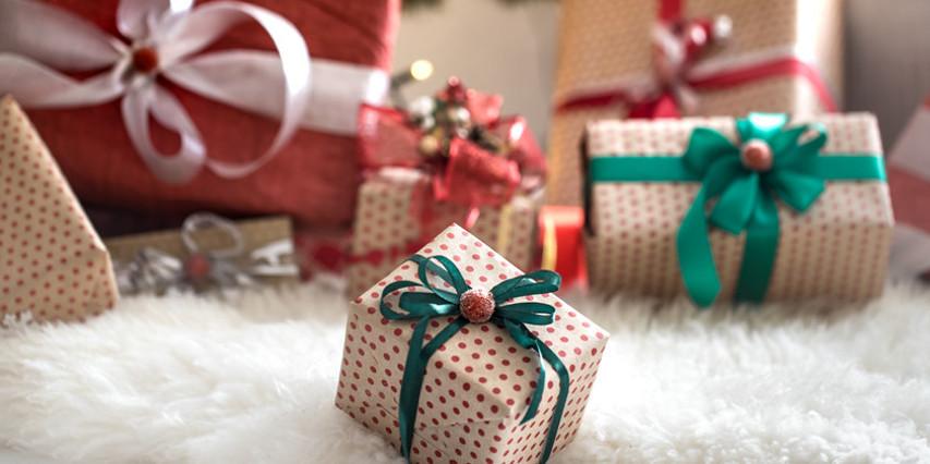 Cele mai adorate cadouri de  Craciun pentru copii