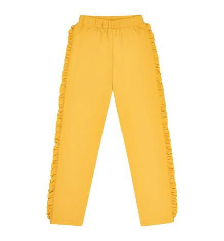 Imagine Pantaloni cu frill