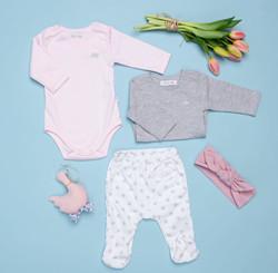 Imagine Set complet nou-nascut
